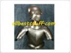 Mild Steel Armor & Helmet