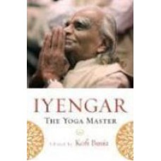 Iyengar: The Yoga Master (Paperback)